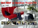Besuch bei RNF