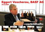Eggert Voscherau, BASF AG